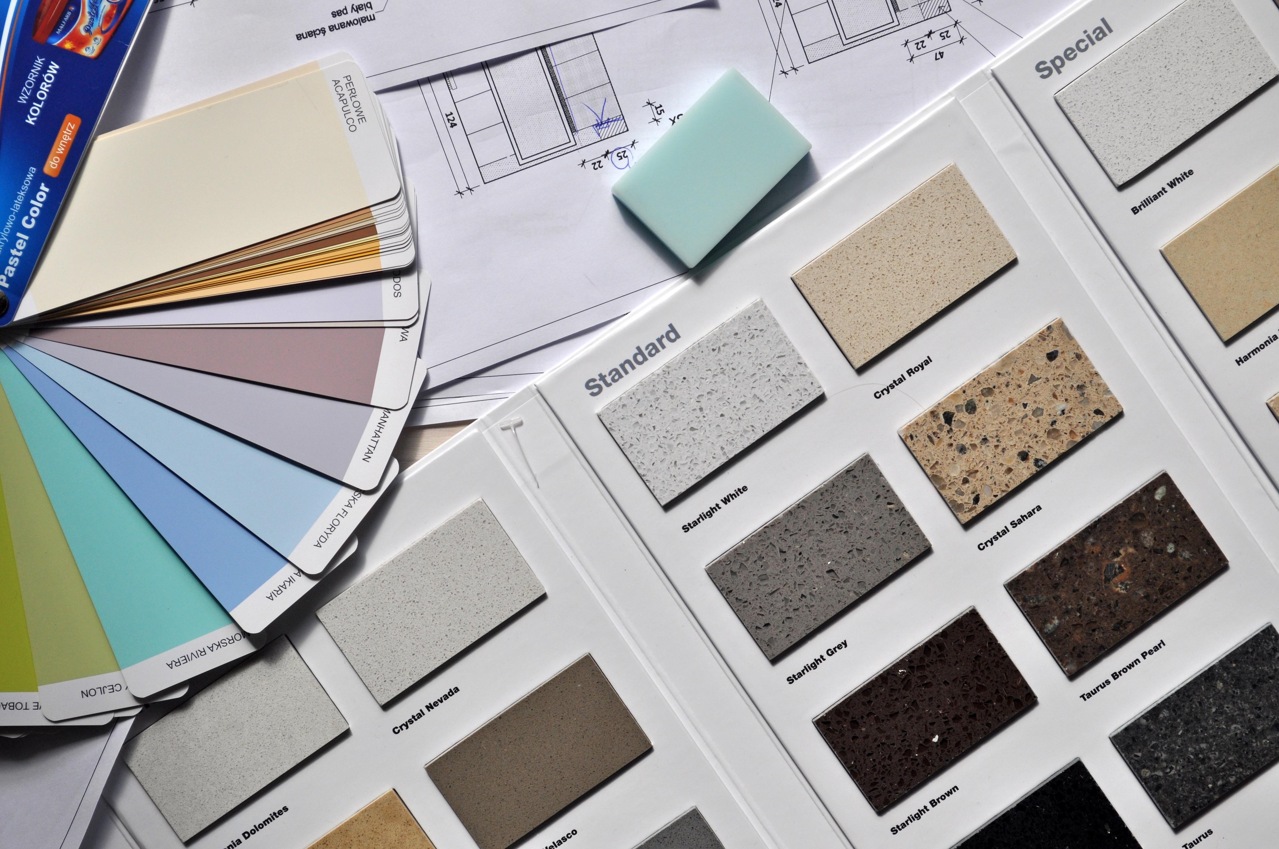 עיצוב ותכנון דירה מפוצלת