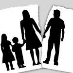 חלוקת ופיצול דירת המגורים לפני הליך הגירושין
